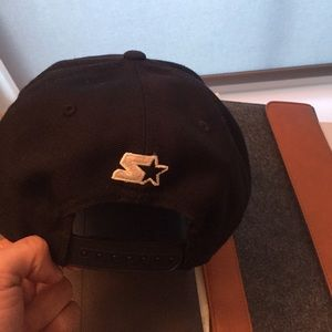 Kith Accessories - Rare Kith NYC Just Us Snapback hat 7d9b359391be